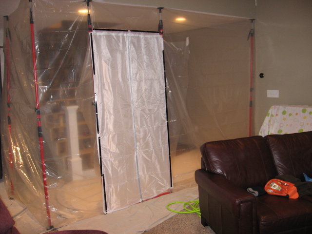 3rd Hand Magnetic Dust Barrier Door System Fastcap Blog