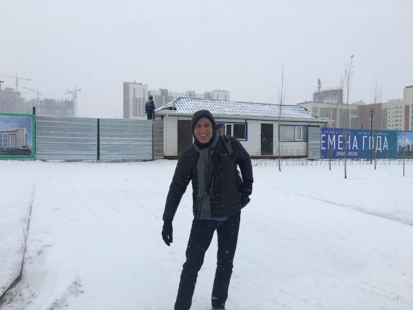 paul-Kazakhstan
